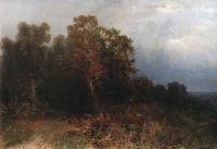 Осень. 1869