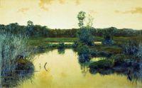 Болото. 1902