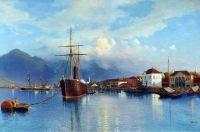 Батум. 1881