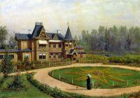 Дача 1892г.