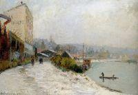 Сена, 1904