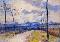 Мост, Жуанвиль, 1897