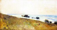 Вид Бервиль-сюр-Мер, 1903