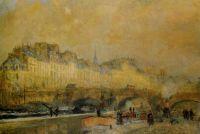де Ла Монне, 1910