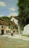 Улица Мортфонтен, 1880