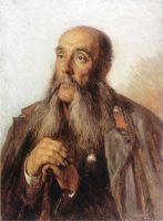 Портрет отставного солдата.