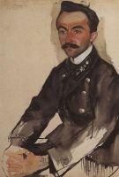 Портрет Е.М.Эйгеля.
