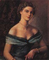 Элен де Руа, княгиня Жан де Мерод.