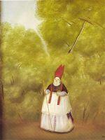 Архиепископ заблудился в лесу