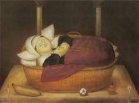 Новорожденная монахиня