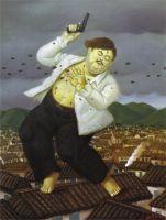 Смерть Пабло Эскобара