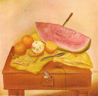 Арбузы и апельсины
