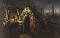 Первые христиане в Киеве