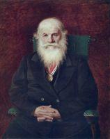 Портрет Ивана Камынина