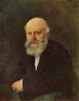 Портрет композитора П.С. Кампиони
