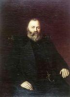 Портрет купца С.Т.Кузнецова