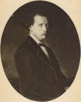 Портрет Николая Григорьевича Рубинштейна
