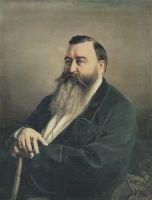 Портрет Ф.Ф.Резанова