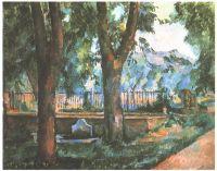 Бассейн в Жа де Буффан