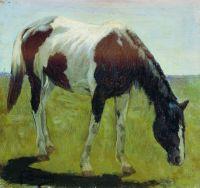 Лошадка. 1900-1910