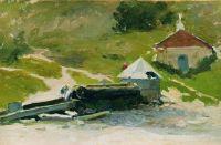 Этюд. 1894