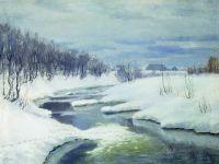 Оттепель. 1904