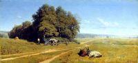 Пейзаж. 1882
