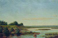 Летний пейзаж. 1874