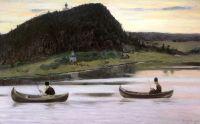 Молчание. 1903