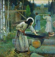 Труды преподобного Сергия