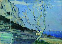 Капри. Весна. 1908