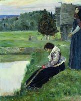 Думы. 1900
