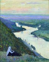 Река Уфимка