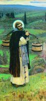 Труды преподобного Сергия. 1896