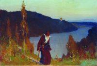 Тишина. 1888