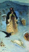 Царевна. 1887