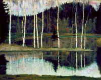 Начало весны (Ранняя весна). 1905