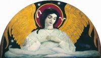 Ангел печали.  1899-1901
