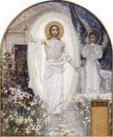 Воскресение. 1890