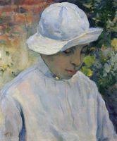 Алеша Нестеров. 1919