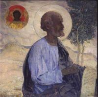 Апостол Матфей. 1909
