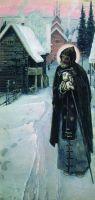 Труды преподобного Сергия. 1896-1897