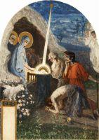 Рождество Христово. 1890-1891