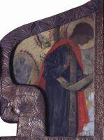 Благовещение. Архангел Гавриил. 1909