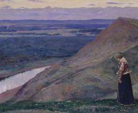На родине Аксакова. 1906