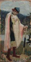 Мученик князь Борис. 1892