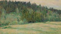 Пейзаж. 1917