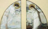Благовещение. 1892