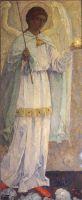 Архангел Михаил. 1909