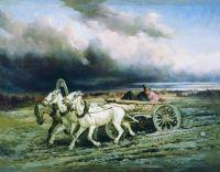 Тройка. 1865